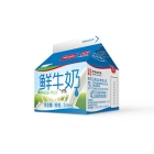 245ml屋顶鲜牛奶