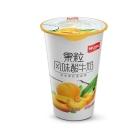 180g新鲜杯黄桃+椰果双果粒酸牛奶