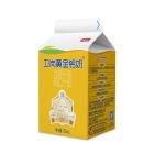 195ml屋顶卫岗黄金钙奶